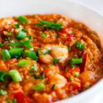 Easy Creole Jambalaya