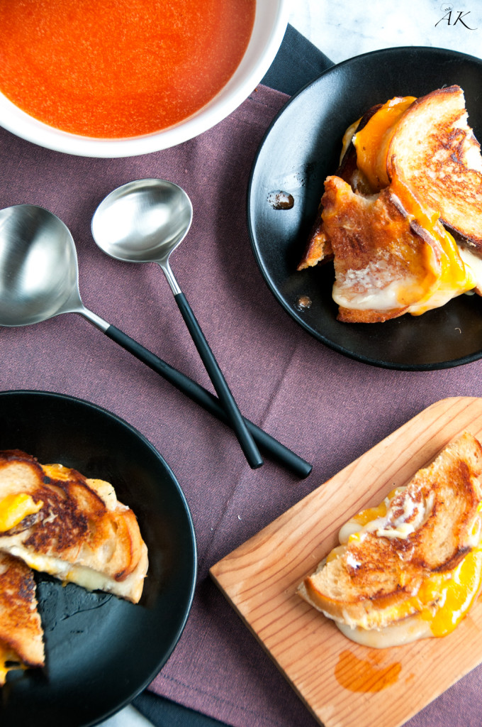Best Ever Classic Grilled Cheese