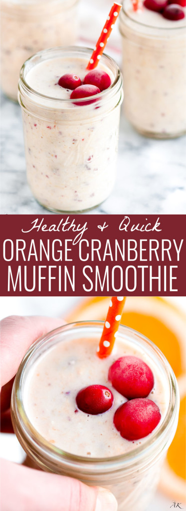 orange-cranberry-muffin-smoothie