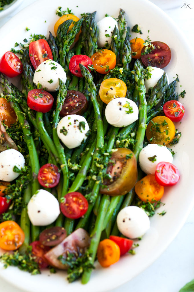 Whole Foods Mozzarella Salad Recipe