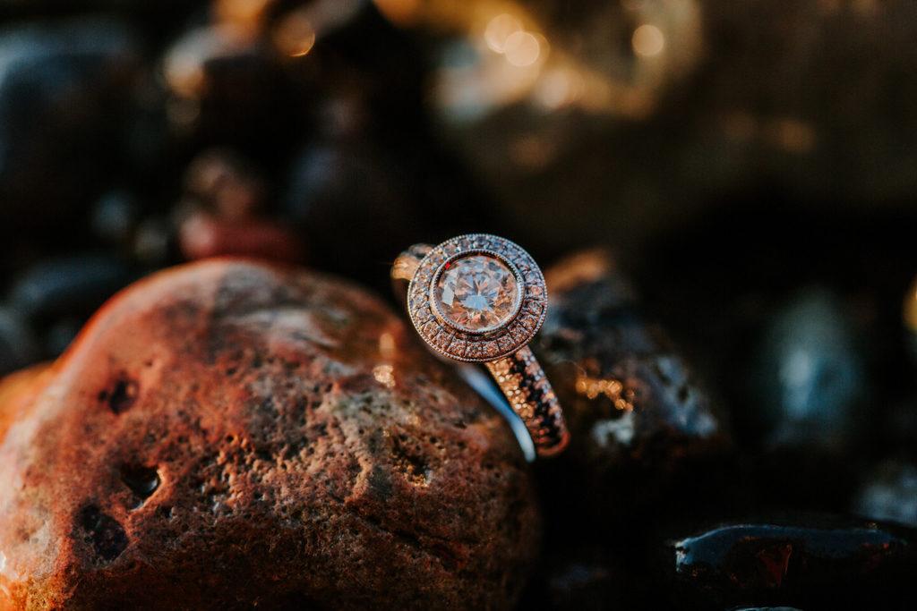 Engagement Photos in Washington Park | aberdeenskitchen.com