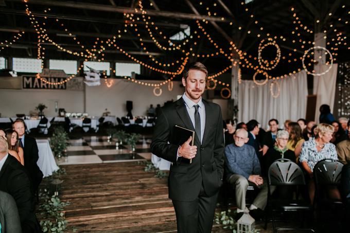 Our Anacortes Wedding | aberdeenskitchen.com